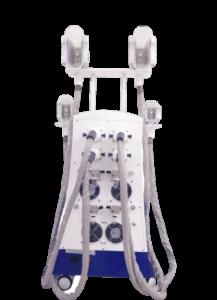 دستگاه چربی سور کول اسکالپتینگ